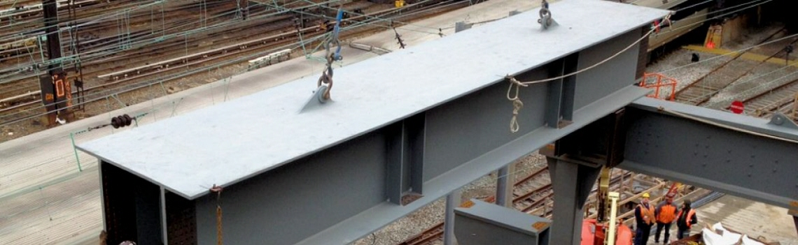 Building Girder