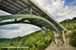Greenfield Arch Bridge - Pitsburgh