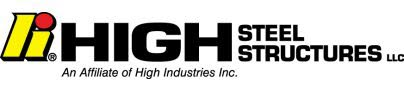 High Steel Logo