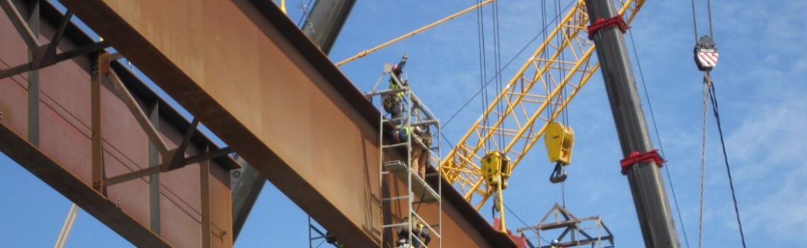 High Structural Erectors